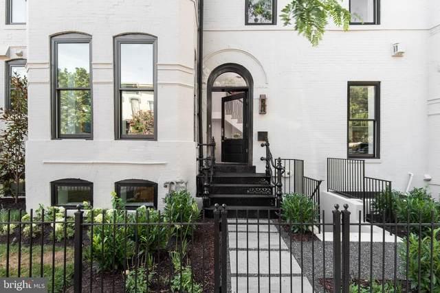 1826 12TH Street NW, WASHINGTON, DC 20009 (#DCDC500588) :: Jennifer Mack Properties