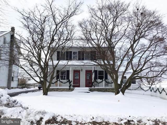 1129 Letort Road, CONESTOGA, PA 17516 (#PALA175144) :: The Joy Daniels Real Estate Group