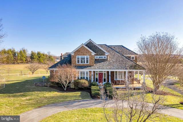 40196 Leila Lane, WATERFORD, VA 20197 (#VALO428426) :: Peter Knapp Realty Group