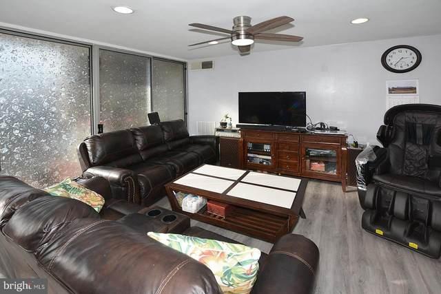 4415 Briarwood Court N #41, ANNANDALE, VA 22003 (#VAFX1174862) :: Jacobs & Co. Real Estate