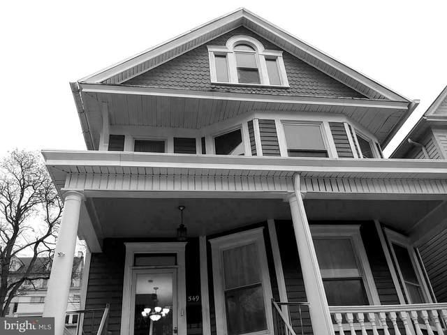 549 Greene Street, CUMBERLAND, MD 21502 (#MDAL136062) :: The MD Home Team