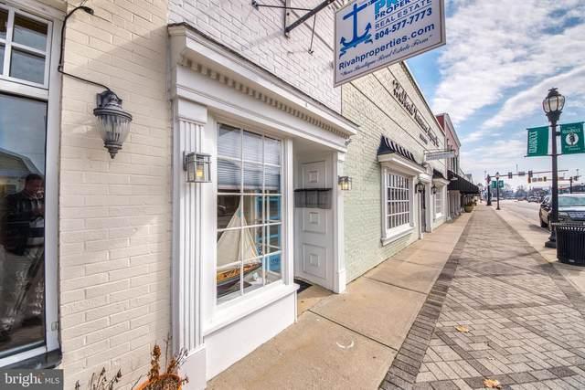 32 N. Main Street, KILMARNOCK, VA 22482 (#VALV100812) :: AJ Team Realty