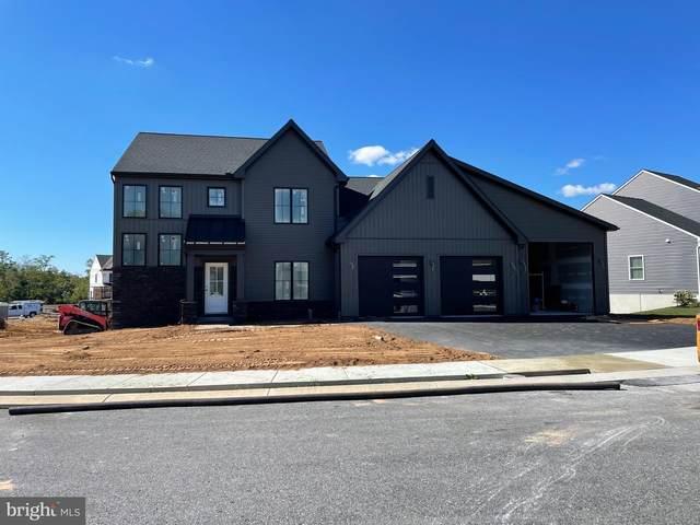 78 Lake View Road #34, EPHRATA, PA 17522 (#PALA176858) :: The Craig Hartranft Team, Berkshire Hathaway Homesale Realty