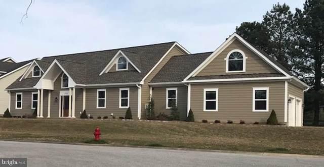 245 Harbor Lane, QUEENSTOWN, MD 21658 (MLS #MDQA146694) :: Maryland Shore Living | Benson & Mangold Real Estate