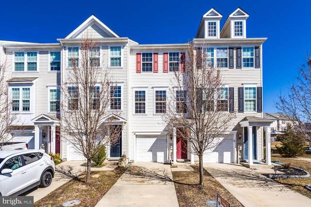 23117 Foxglove Way, CALIFORNIA, MD 20619 (#MDSM174378) :: Hergenrother Realty Group