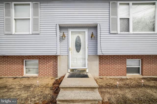 236 Tulip Street, BROWNS MILLS, NJ 08015 (#NJBL391572) :: BayShore Group of Northrop Realty