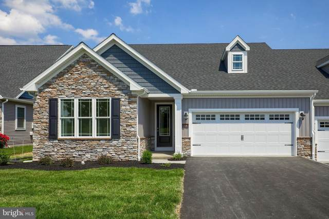 338 Sawgrass #35, MILLERSVILLE, PA 17551 (#PALA177548) :: TeamPete Realty Services, Inc