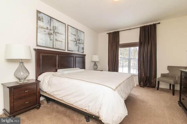 401 Schindler Drive N, MONMOUTH JUNCTION, NJ 08852 (#NJMX126020) :: Colgan Real Estate