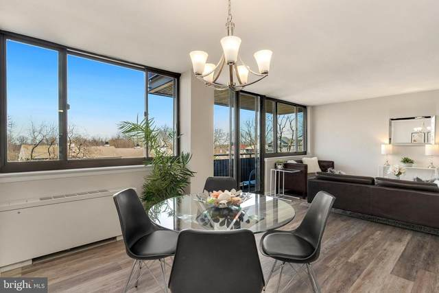 4201 Lee Highway #308, ARLINGTON, VA 22207 (#VAAR176684) :: Gail Nyman Group