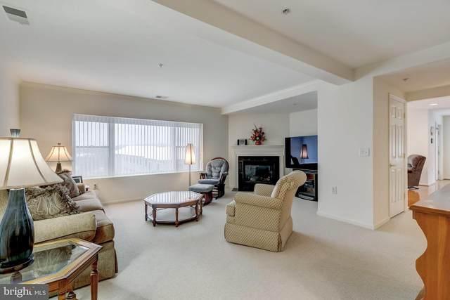12251 Roundwood #503, LUTHERVILLE TIMONIUM, MD 21093 (#MDBC520402) :: Colgan Real Estate