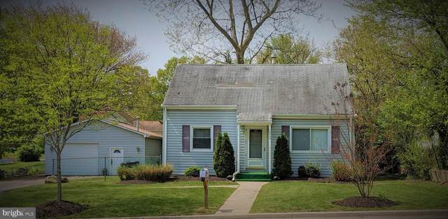 10804 Montgomery Road, BELTSVILLE, MD 20705 (#MDPG598454) :: Network Realty Group