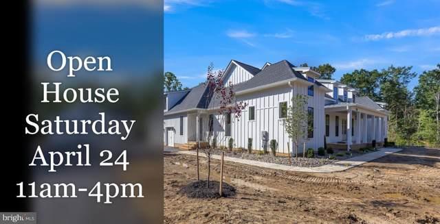 40110 Bramble Berry, LEONARDTOWN, MD 20650 (#MDSM174800) :: Berkshire Hathaway HomeServices McNelis Group Properties