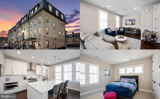 1132 N Stuart Street, ARLINGTON, VA 22201 (#VAAR177682) :: Jacobs & Co. Real Estate