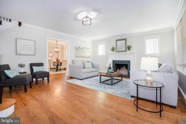 1308 Woodlawn Avenue, WILMINGTON, DE 19806 (#DENC522236) :: Blackwell Real Estate
