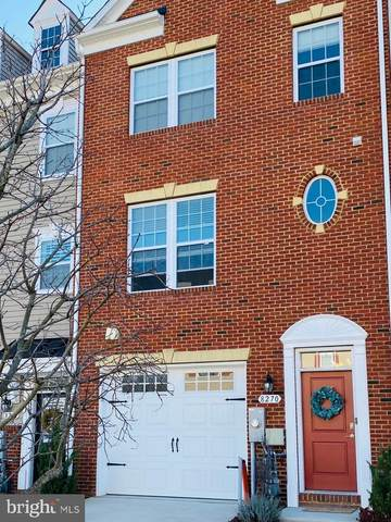 8270 White Star Crossing, PASADENA, MD 21122 (#MDAA461566) :: City Smart Living