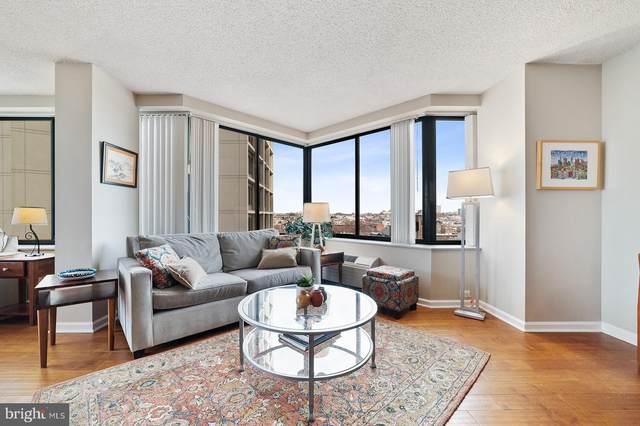 2001 Hamilton Street #1101, PHILADELPHIA, PA 19130 (#PAPH996704) :: Linda Dale Real Estate Experts