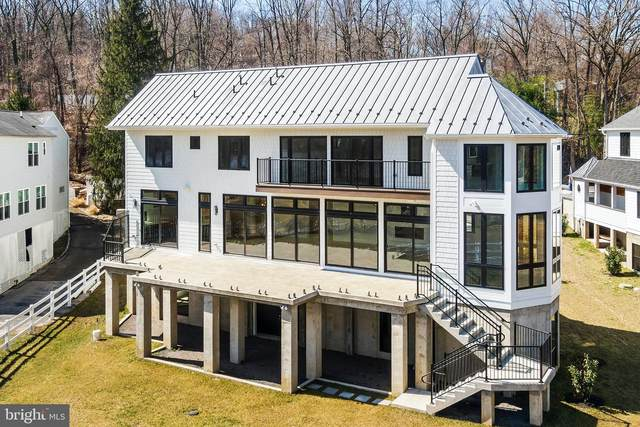 310 River Road, GLADWYNE, PA 19035 (#PAMC686332) :: The Lux Living Group
