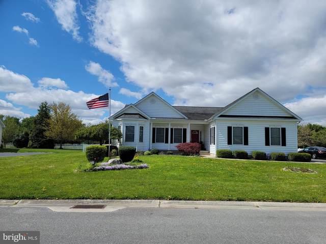 101 Sedgewick Drive, MAGNOLIA, DE 19962 (MLS #DEKT247458) :: Maryland Shore Living | Benson & Mangold Real Estate