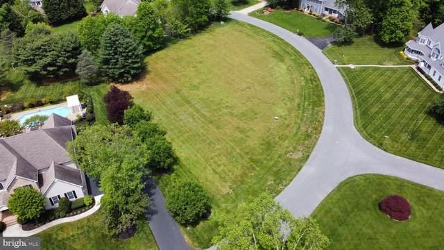 712 Green Winged Trail, CAMDEN WYOMING, DE 19934 (MLS #DEKT247564) :: Kiliszek Real Estate Experts