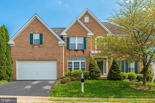 2103 Bear Creek Court, FREDERICK, MD 21702 (#MDFR279922) :: The Maryland Group of Long & Foster Real Estate