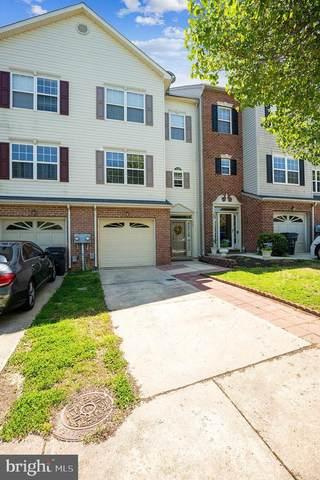 342 Cambridge Place, PRINCE FREDERICK, MD 20678 (#MDCA182000) :: AJ Team Realty