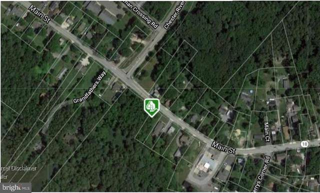 Main Street, GRASONVILLE, MD 21638 (#MDQA147322) :: The Riffle Group of Keller Williams Select Realtors