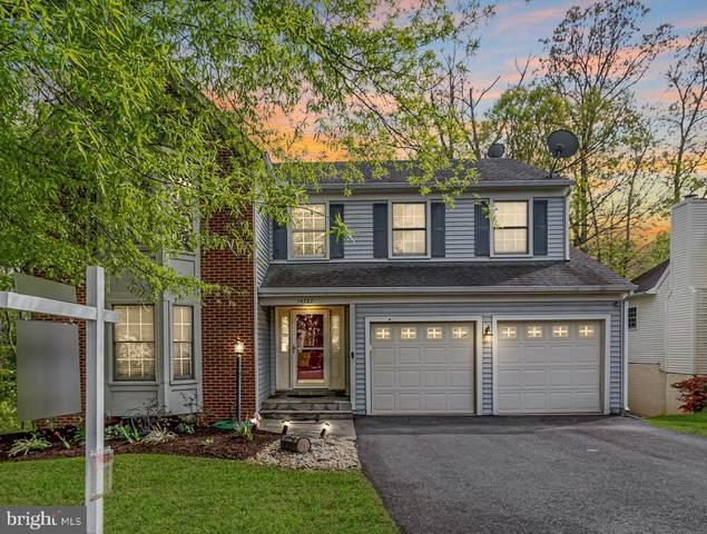 14707 Kamputa Drive, CENTREVILLE, VA 20120 (#VAFX1191530) :: The Riffle Group of Keller Williams Select Realtors