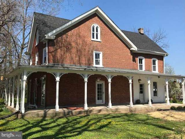 1409 Valley Forge Road, PHOENIXVILLE, PA 19460 (#PACT533144) :: Keller Williams Real Estate