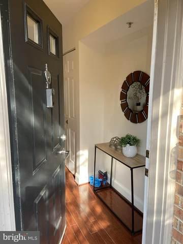 3603 38TH Street NW #101, WASHINGTON, DC 20016 (#DCDC516152) :: Jacobs & Co. Real Estate