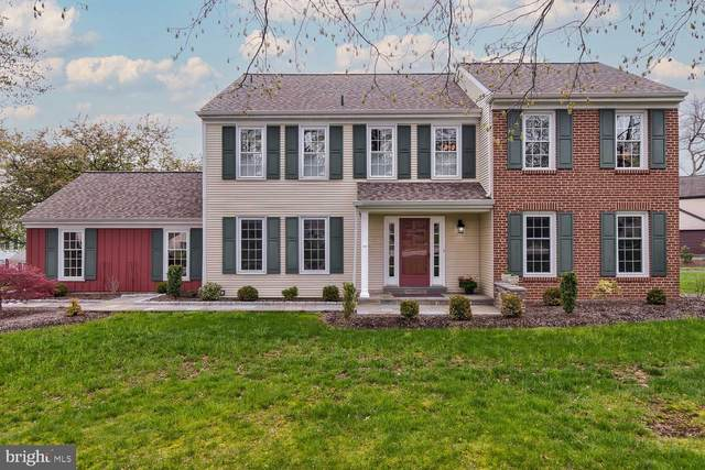 1035 Armstrong Court, CHESTERBROOK, PA 19087 (#PACT533344) :: Jason Freeby Group at Keller Williams Real Estate
