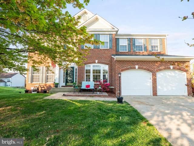 3001 Vidalia Court, DUMFRIES, VA 22026 (#VAPW519708) :: Sunrise Home Sales Team of Mackintosh Inc Realtors