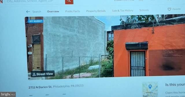 2711 N Darien Street N, PHILADELPHIA, PA 19133 (MLS #PAPH1007524) :: Kiliszek Real Estate Experts