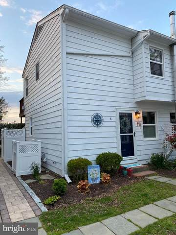 303 Market Street #6, OXFORD, MD 21654 (MLS #MDTA140924) :: Maryland Shore Living | Benson & Mangold Real Estate