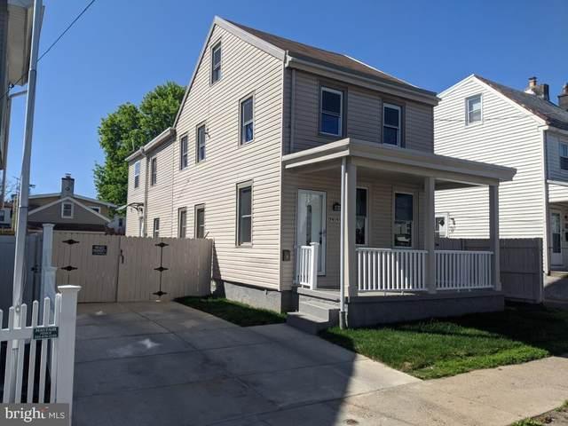 7919 Craig Street, PHILADELPHIA, PA 19136 (#PAPH1009074) :: Nesbitt Realty