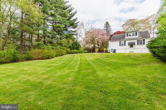 123 Wakely Terrace, BEL AIR, MD 21014 (#MDHR259072) :: Advance Realty Bel Air, Inc