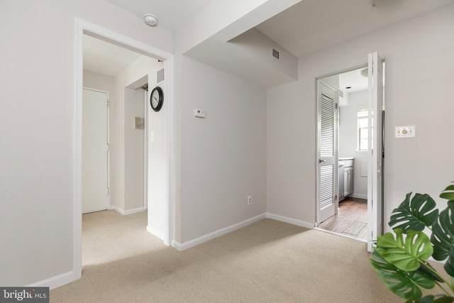 521 Bashford Lane #4, ALEXANDRIA, VA 22314 (#VAAX258884) :: Dart Homes