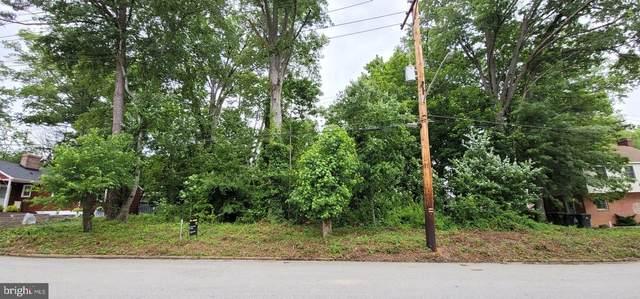 0 Forest Lane, NEWARK, DE 19711 (#DENC525252) :: Your Home Realty