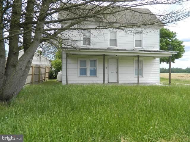 9159 Andersontown Road, DENTON, MD 21629 (#MDCM125422) :: AJ Team Realty