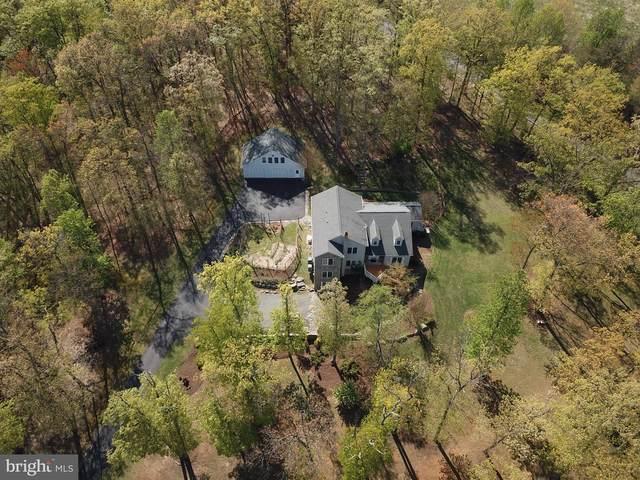 99 Watoga, HARPERS FERRY, WV 25425 (#WVJF142306) :: Jim Bass Group of Real Estate Teams, LLC