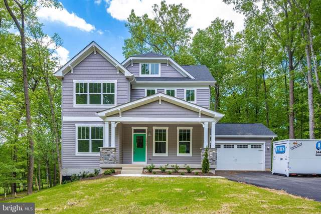 7150 Masters Road, NEW MARKET, MD 21774 (#MDFR281474) :: The Licata Group / EXP Realty