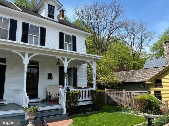 3709 River, NEW HOPE, PA 18938 (#PABU526142) :: Jason Freeby Group at Keller Williams Real Estate
