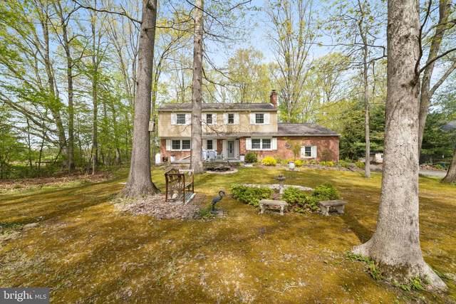 98 Pheasant Lane, NEWTOWN, PA 18940 (#PABU526146) :: Shamrock Realty Group, Inc