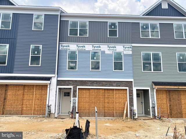 259 Jenkins Way, GLEN BURNIE, MD 21061 (#MDAA466694) :: Sunrise Home Sales Team of Mackintosh Inc Realtors