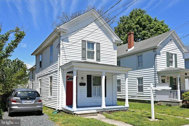 207 W End Avenue, CAMBRIDGE, MD 21613 (MLS #MDDO127332) :: Maryland Shore Living | Benson & Mangold Real Estate