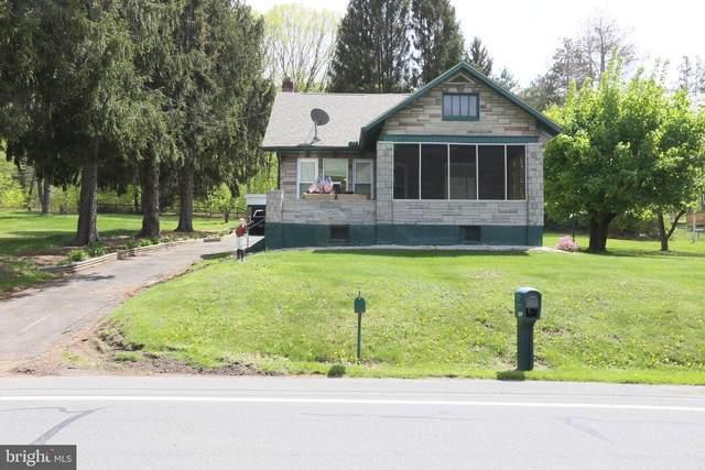 1864 Trevorton Road, COAL TOWNSHIP, PA 17866 (#PANU101350) :: The Joy Daniels Real Estate Group