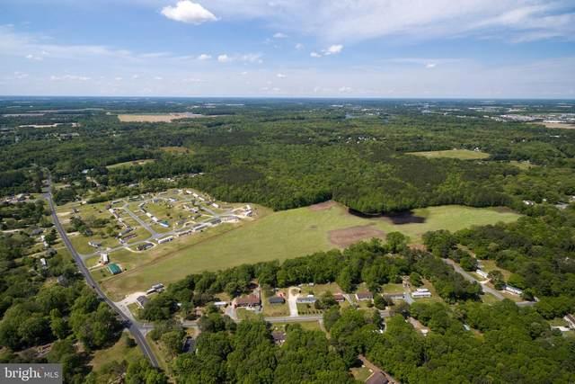 73 acres W Route 525, SEAFORD, DE 19973 (#DESU182380) :: Bright Home Group