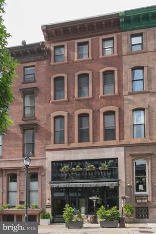 2031 Walnut Street 4F, PHILADELPHIA, PA 19103 (#PAPH1014248) :: VSells & Associates of Compass
