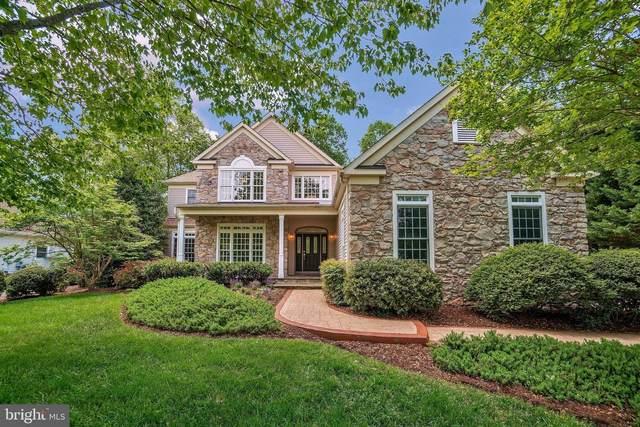 10912 Chatham Ridge Way, SPOTSYLVANIA, VA 22551 (#VASP231236) :: The Riffle Group of Keller Williams Select Realtors