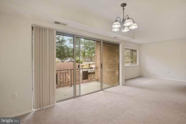 12207 Academy Way #148, ROCKVILLE, MD 20852 (#MDMC757644) :: Jacobs & Co. Real Estate