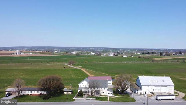 494 Compass Road, GAP, PA 17527 (#PALA182046) :: Liz Hamberger Real Estate Team of KW Keystone Realty